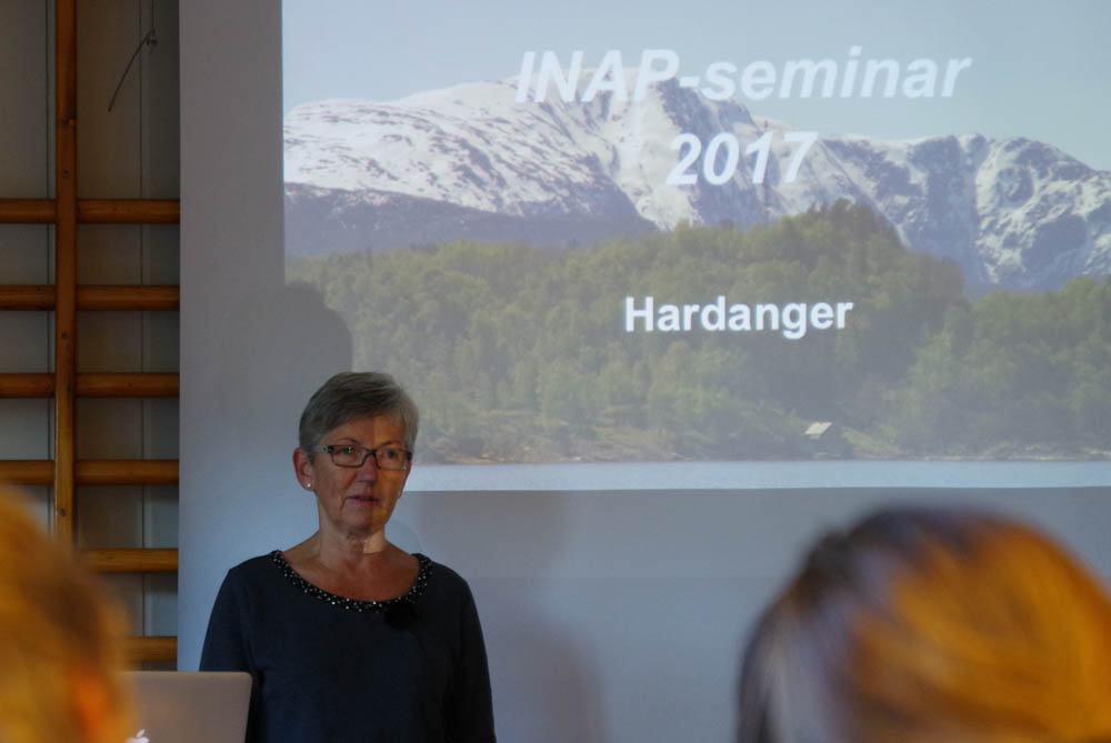 INAP-seminar 2018