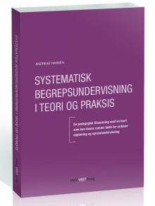 Helt nye fagbøker i Systematisk Begrepsundervisning